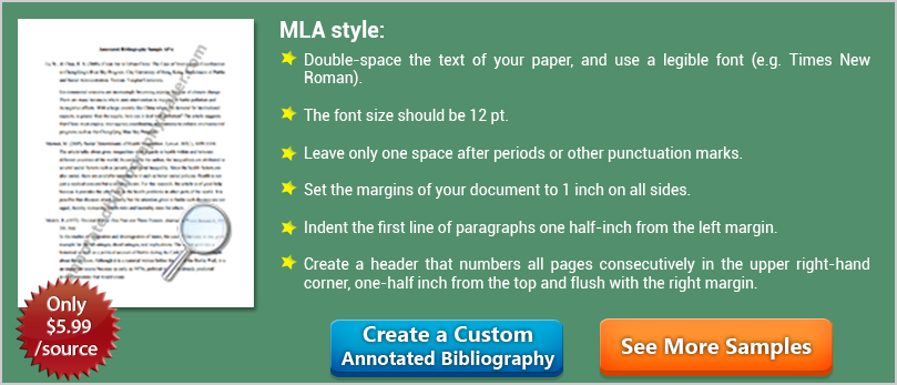 national history day annotated bibliography sample