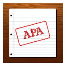 bibliography apa generator
