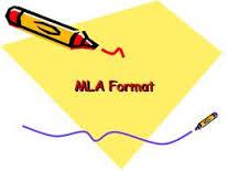 mla format bibliography generator