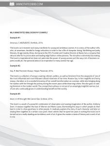 sample-annotated-bibliography-mla
