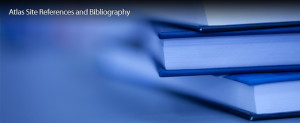 sample bibliography page