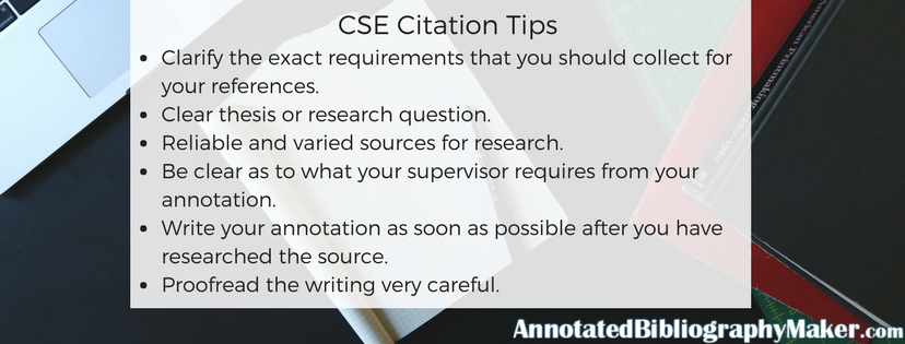 use our cse format example to do it right